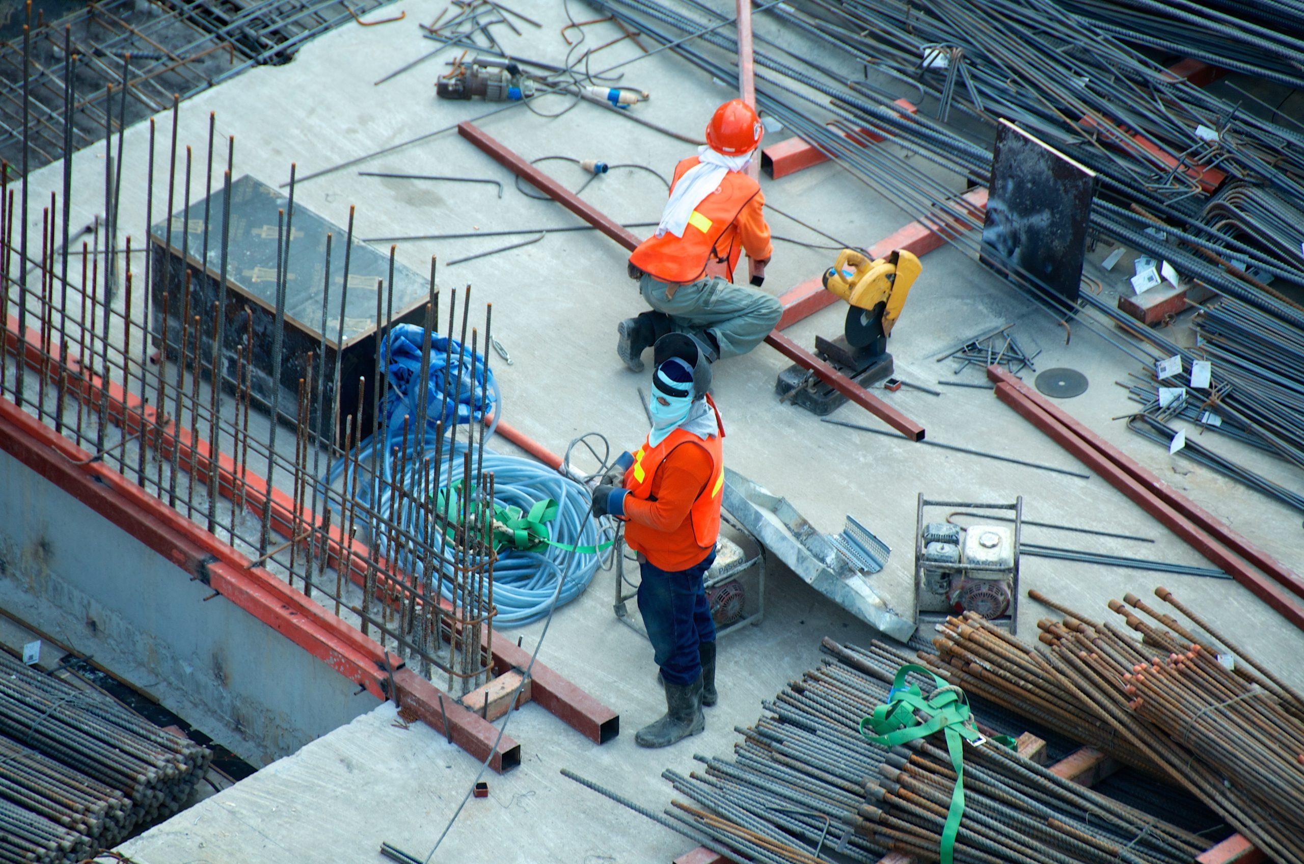 Comment développer mon entreprise de construction ?